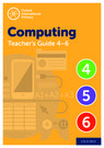Oxford International Primary Computing Teacher Guide (levels 4-6)