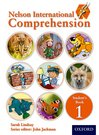 Nelson Comprehension International Student's Book 1