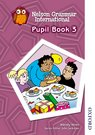 Nelson Grammar International Pupil Book 3