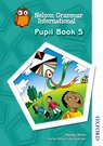 Nelson Grammar International Pupil Book 5