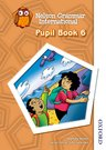 Nelson Grammar International Pupil Book 6