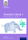 Nelson Grammar Teacher's Book 1 Year 1-2/P2-3